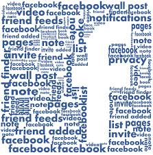 Facebook Icon by Home