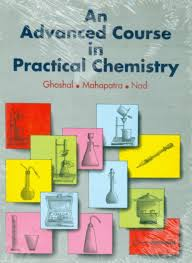 an advanced course in practical chemistry nad mahapatra