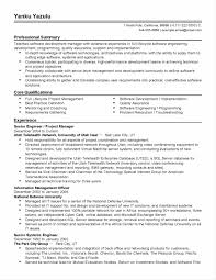 Resume Samples Download For Freshers by Objective For Freshers Resume Resume For Software Engineer