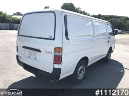 toyota van used toyota hiace van from japan car exporter 1112170 giveucar