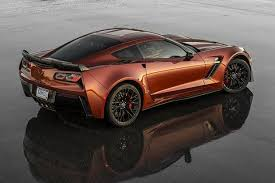 all types of corvettes 2017 chevrolet corvette stingray vs z06 vs grand sport autotrader