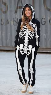 skeleton costume womens women s skeleton costume