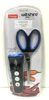 prestige stay sharp kitchen scissors wiltshire knives kitchen