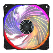 120mm rgb case fan antec rgb rainbow rgb case fan 120mm ln79037 0 761345 73017 4