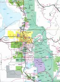 Az City Map Proposed Interstate 11 Map New Arizona Highway Map Document