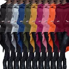 2017 fashion color aliexpress com buy 2017 fashion hoodies women solid color draw