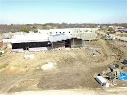 gpisd 2015 bond program new gyms football fieldhouse gpisd 2015 bond program construction photos