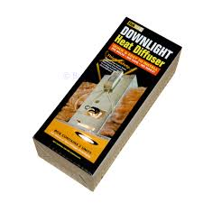 downlight heat diffusers pack of 2 electrical fitting accessory