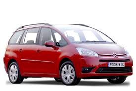 citroen c4 grand picasso mpv 2007 2013 review carbuyer