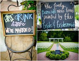 diy wedding signs chalkboard wedding signstruly engaging wedding