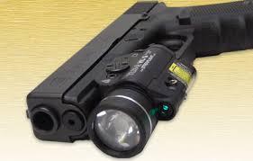 Streamlight Pistol Light Streamlight Tlr 2 Hl G Green Laser Tactical Gun Mount Light Uscca