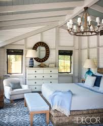 Luxury Bedroom Ceiling Design White Table Lamp On Bedside Dark by 30 Bedroom Lighting Ideas Best Lights For Bedrooms