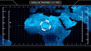 satellite hud after effects free template youtube