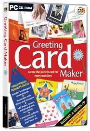 photo card maker gsp greeting card maker pc co uk software