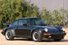 porsche 930 turbo for sale 1989 porsche 930 turbo coupe for sale the motoring enthusiast