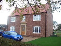 architect services for house in louth grimsby lincoln and
