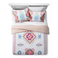 Tribal Pattern Comforter Kilim Pattern Comforter Set Xhilaration Target