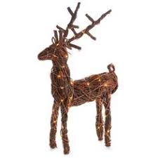 Outdoor Reindeer Decorations Outdoor Christmas Reindeer Decorations Lighted Indoor Light Up