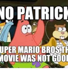 Mario Memes - 25 best memes about mario bros supershow mario bros