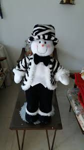 263 best snehuliak images on pinterest christmas crafts