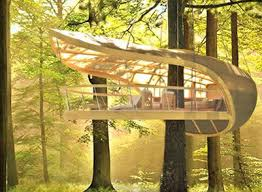 Tree Houses Around The World 50 Amazing Treehouses From Around The World Modscape