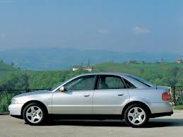 audi a4 1999 picture 10 of 18