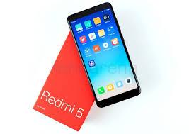 Xiaomi Redmi 5 Xiaomi Redmi 5 Review