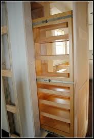 honey oak kitchen pantry cabinet modern kitchen
