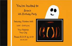 20 halloween birthday invitations u2013 free psd vector eps ai