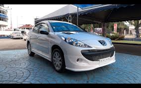 peugeot 207 2011 2011 peugeot 207 sv sedan start up and full vehicle tour youtube