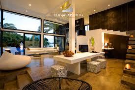 design villa with amazing pool area close to cala bassa
