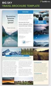 23 best free brochure templates images on pinterest brochures
