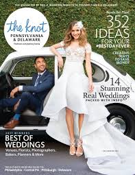 the knot pennsylvania fall winter 2017 by the knot pennsylvania