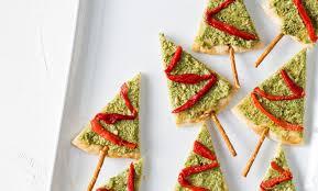 no cook pita tree appetizers recipe relish