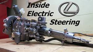 lexus is300 torque inside lexus electric steering youtube