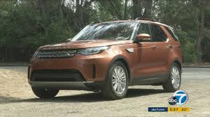 land rover suv 2018 ford completely revamps expedition suv for 2018 abc7 com