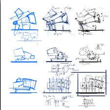 concept architecture perspective tutorial architecture 스켗ㅣ
