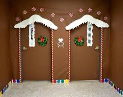 recycled christmas decorations ideas for office ne wall
