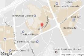 mall hours address directions riverchase galleria