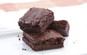 boozy brownies recipe