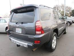used 2003 toyota 4runner best 25 cars for sale used ideas on suv vehicles