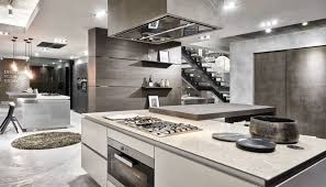 Design Line Kitchens by Kitchen Architects Blu Line Our New Showroom In Bryanston