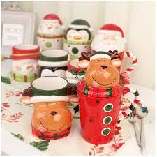 online buy wholesale santa christmas mugs from china santa