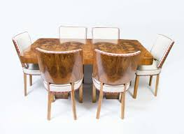 antique dining room table and chairs dining room refreshing antique dining room sets montreal