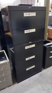 5 drawer lateral file cabinet images of roll out conserv a file 5 drawer lateral file cabinet