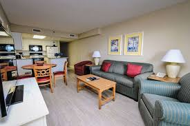 2 Bedroom Suites Myrtle Beach Oceanfront Bridgewater 2 Bedroom Suite Litchfield Vacations