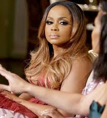 phaedra parks hairstyles phaedra parks breaks silence reacts to the real housewives of