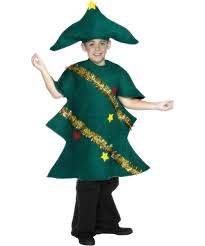 christmas tree costume christmas tree kids costume christmas clearance mega fancy dress