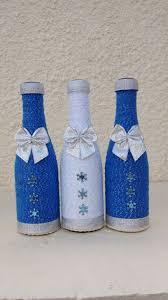 617 best garrafas decoradas images on pinterest decorated