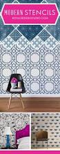 best 25 stencil walls ideas on pinterest diy stenciled walls